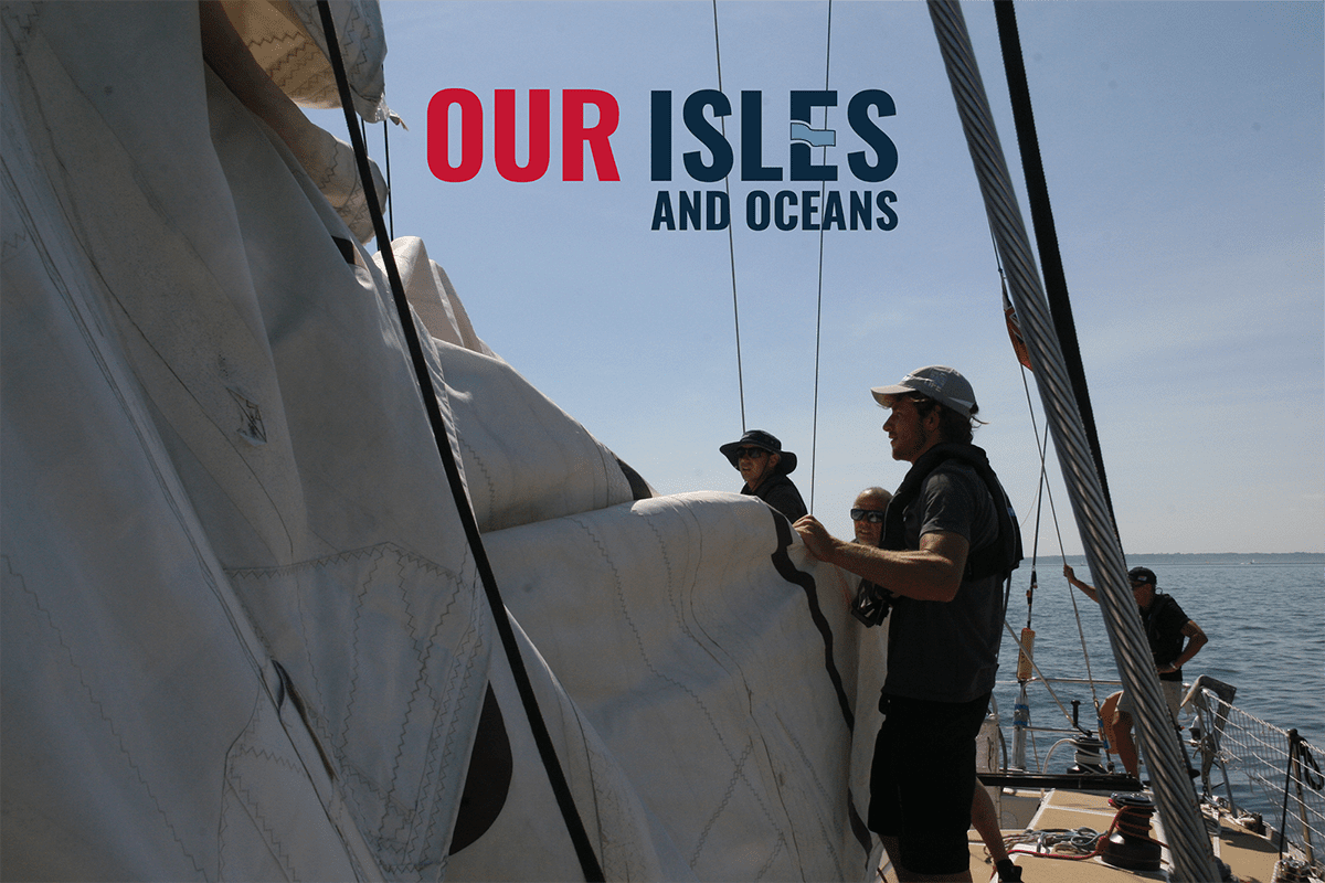 Our Isles and Oceans