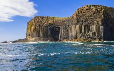 6 reasons to sail around the West Coast of Scotland