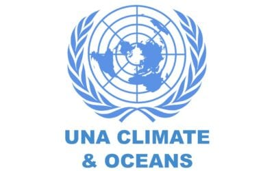 Our Isles and Oceans partners with the United Nations Association Climate and Oceans